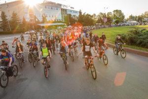 Велосипедные экскурсии по Ужгороду