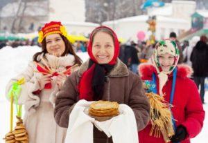 Зимние фестивали в Закарпатье Зимові фестивалі в Закарпатті