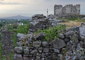 Замок Канков