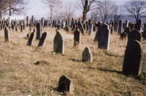 Пам'ятні місця єврейської історії в Закарпатті