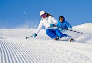 Поездки на горнолыжный курорт Буковель