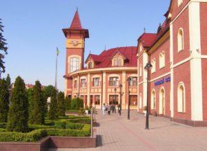 Как добраться в Ужгород