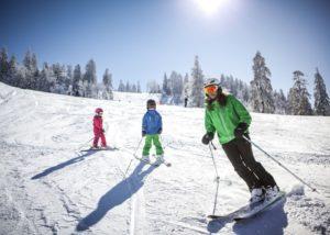 Цены на зимний отдых в Карпатах
