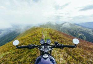 Эндуро-туры в Карпаты на мотоциклах