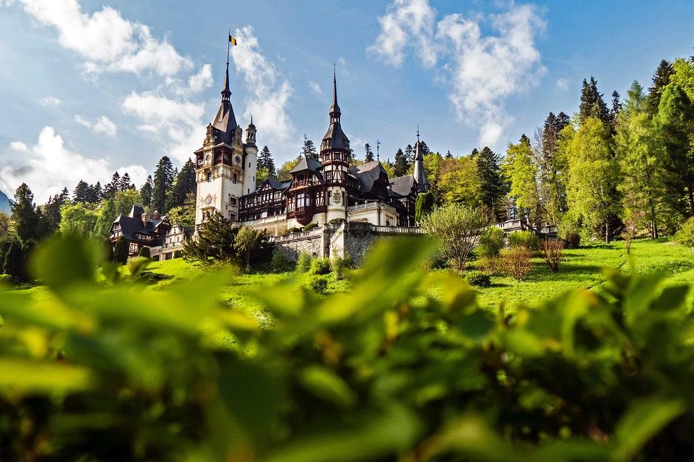 екскурсія в Румунію
