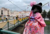 Весенние фестивали в Закарпатье