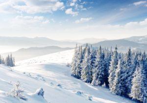 Зимовий відпочинок в Закарпатті