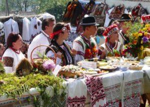 Літні фестивалі в Закарпатті