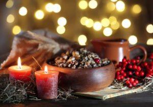 Різдво в Закарпатті