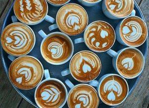Дегустація кави в Ужгороді