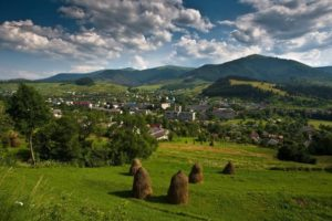 Воловецький перевал
