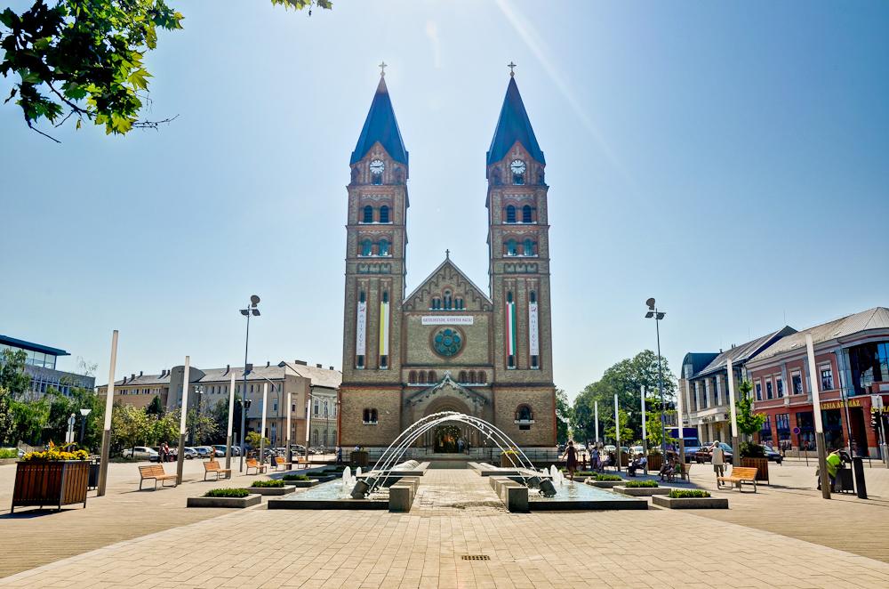 Одноденна екскурсія в Угорщину
