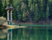 Відпочинок на озері Синевир
