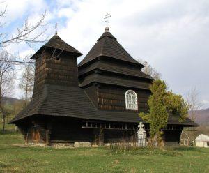 derevyannye cerkvi
