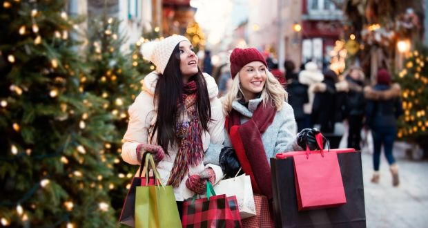 шопинг тур в парндорф