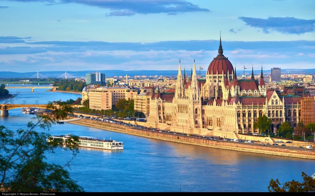 одноденна екскурсія в Будапешт