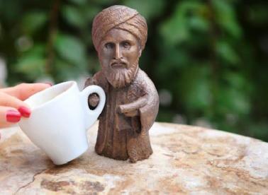 Экскурсия Ужгород с ароматом кофе и мини-скульптурками
