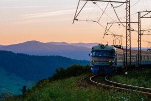 Ужоцкий перевал