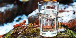 мінеральні води